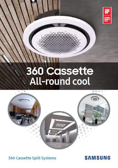 Samsung-360-Cassette-Systems
