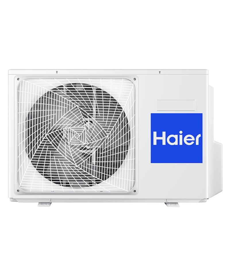 Fisher & Paykel Haier | MIST Heating and Cooling on