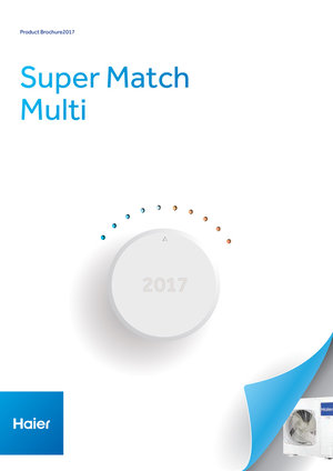 Haier-AC-Supermatch-Multi-Brochure