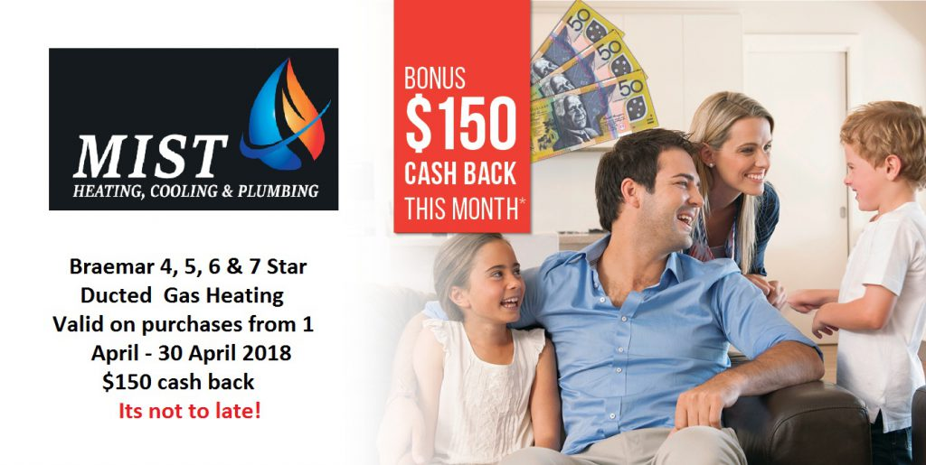 Braemar_HomePage_Web_Slide_bonus_cashback 0318_150cashback