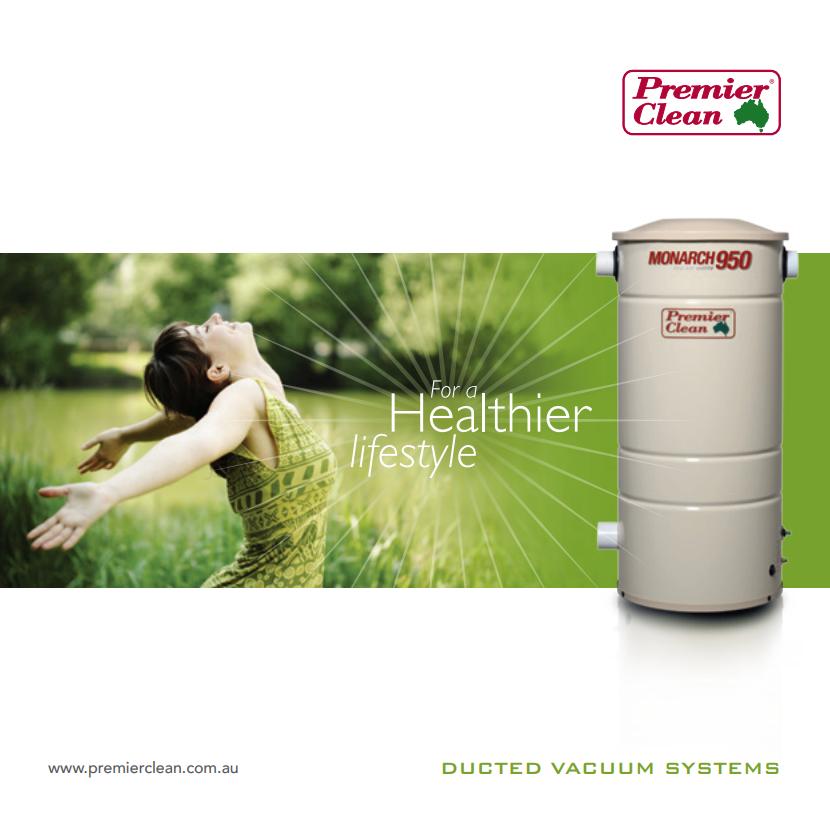 Premier- Clean-Full Brochure